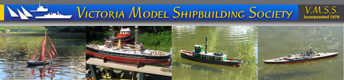 Victoria Model Shipbuilding Society